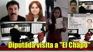 "getlinkyoutube.com-Diputada visitó a ""El Chapo"" Guzmán"