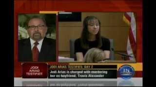 getlinkyoutube.com-Dwane Cates on TruTV regarding the Jodi Arias case