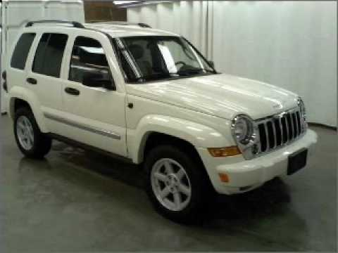 2006 Jeep Liberty Problems Online Manuals And Repair