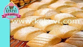 getlinkyoutube.com-Un Kurabiyesi Püf Noktalarıyla (Tadına Doymayacaksınız:) - Kekevi Yemek Tarifleri