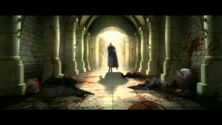 getlinkyoutube.com-Dark Souls: Animation Trailer 2016 Anime Movie (Berserk Parody)