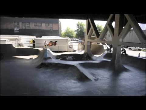 Gullwing Truck Co. | Dumpster Dive Tour