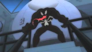 getlinkyoutube.com-Spectacular Spider-Man: Hero- Skillet