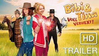 getlinkyoutube.com-Bibi & Tina 2 - VOLL VERHEXT! -  Trailer (HD)