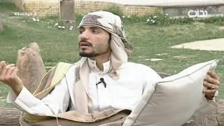 تقليد منصور القرني وأحمد سعود لبروفايلك - الصباح | #حياتك43