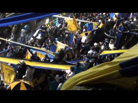 Boca Union Ap11 / Gol - Ni la muerte nos va a separar