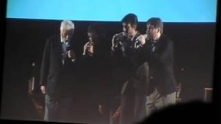 getlinkyoutube.com-Dick Van Dyke and the Vantastix in Concert at D23 2011 - FULL SHOW
