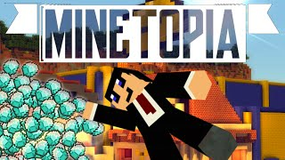 getlinkyoutube.com-MINETOPIA #15 - DE RIJKSTE MENSEN op MINETOPIA!! - Minecraft Reallife Server