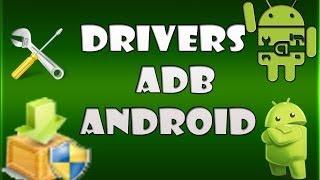 getlinkyoutube.com-Descarga Drivers ADB universales para tus dispositivos Android sea smartphone o tablets