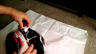 getlinkyoutube.com-HOW TO: Install a SONY ACTION CAM on a Helmet