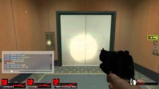 getlinkyoutube.com-Left 4 Dead 2 - Mutation Taaannnkk (Dead Center)