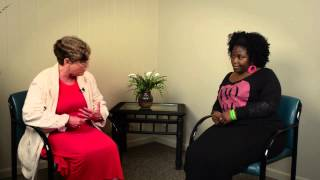 getlinkyoutube.com-Full Video:  Trauma Informed Care Role Plays with Dr. Laurie Markoff