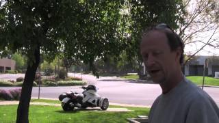 getlinkyoutube.com-Moto Guzzi California 1400 Motorcycle First Look and Ride Review
