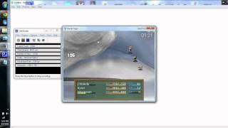 getlinkyoutube.com-Shrink High(English Version)- Narue In-Shoe Battle