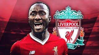 NABY KEITA - Welcome to Liverpool - Genius Skills, Goals & Assists - 2017 (HD)
