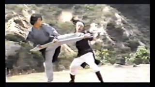 getlinkyoutube.com-Kung Fu  Duelo a Muerte    Wang Tao, John Liu