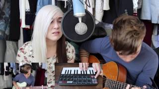 "getlinkyoutube.com-The Fray - ""You Found Me"" cover by: Thee Acquainted"