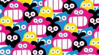 getlinkyoutube.com-Check It 4.0. The Amazing World of Gumball Animated Loops Made by Ronda For Cartoon Network