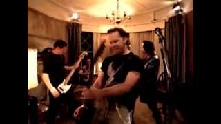 Metallica - Whiskey In The Jar [Official Music Video] width=