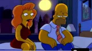 getlinkyoutube.com-The Simpsons - We're Gonna Have Sex
