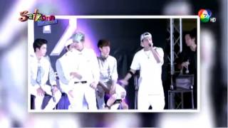 getlinkyoutube.com-SatZone 21/9/14 got7 1st fan meeting in Thailand