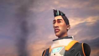 Subnautica Trailer - Crash Sequence (Fan Edit)