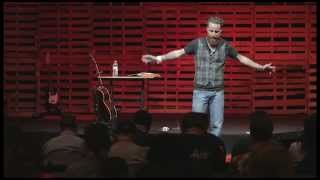 getlinkyoutube.com-The Sermon That Shocked Everyone.  UNFORGETTABLE ENDING!