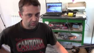 getlinkyoutube.com-Lada Samara Забитая форсунка.Компьютерная диагностика.Работа Автоас экспресс М