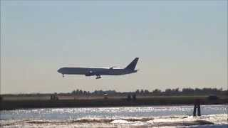 getlinkyoutube.com-Venice Airport Plane Spotting Compilation