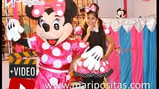 getlinkyoutube.com-Show Infantil Minnie Mouse