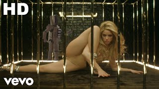 getlinkyoutube.com-Shakira - She Wolf