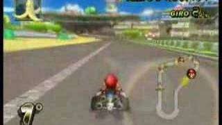 getlinkyoutube.com-Mario Kart Wii - ITALIANO - GAMEPLAY WII