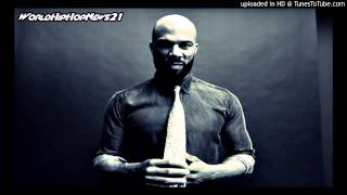 Common - Made In Black America (ft Ab-Soul)