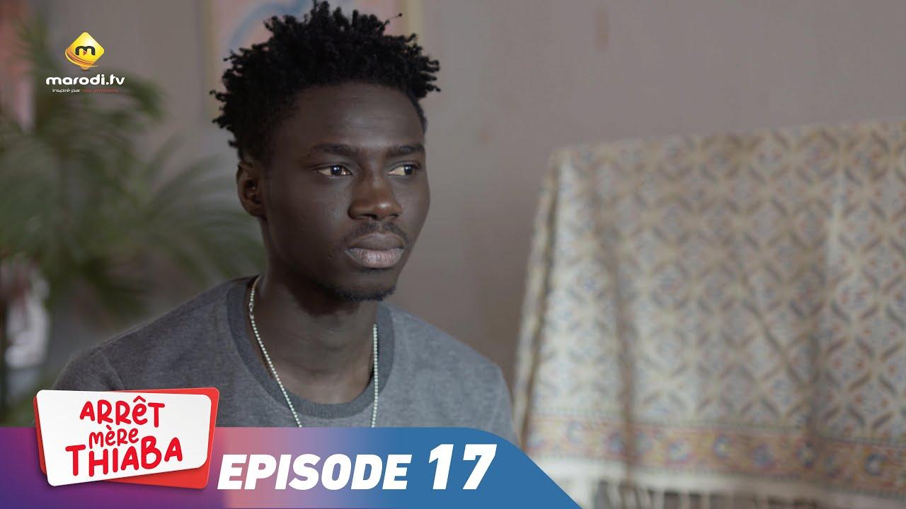 Arrêt Mère Thiaba - Saison 1 - Episode 17