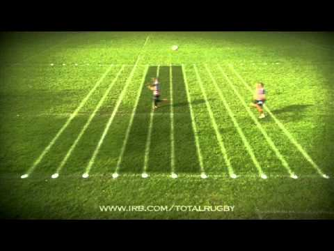 Total Rugby - Forward Pass
