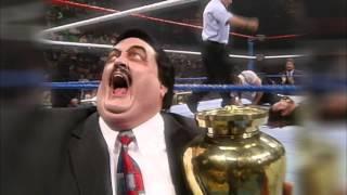 getlinkyoutube.com-A tribute to Paul Bearer: Raw, March 11, 2013