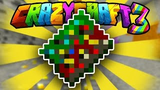 "getlinkyoutube.com-Minecraft CRAZY CRAFT 3 ""MINERS DREAM!"" #6 (Instant Mining Mod) - SMP"