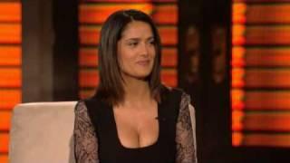 getlinkyoutube.com-Lopez Tonight Salma Hayek-Pinault (6292010).flv