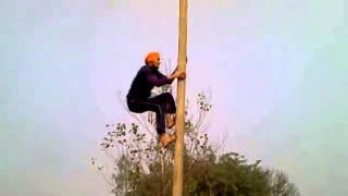 getlinkyoutube.com-Mr.RD SINGH   Electrical stunt