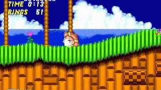 getlinkyoutube.com-Super FAT Sonic