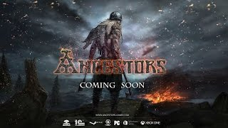 Ancestors - Announcement Trailer