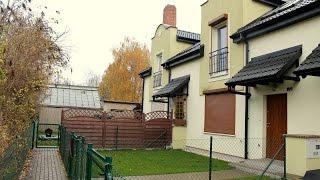 getlinkyoutube.com-DO wynajęcia mały dom Plewiska k Poznania Biuro Nieruchomości EURO dom CO Poznań