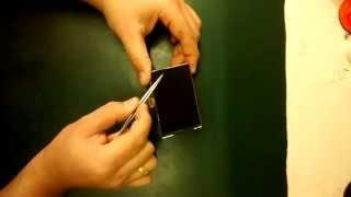 getlinkyoutube.com-Dr.Celular - Como tirar manchas do display