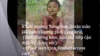 getlinkyoutube.com-Buon Ama Thuot/Klei knap mñai phŭng hđeh anak Êđê Ga
