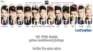 getlinkyoutube.com-EXO - Lucky (korean version) [English subs + Romanization + Hangul] HD