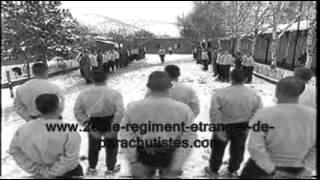 getlinkyoutube.com-French Foreign Legion: GCP Le Groupement des commandos parachutistes