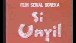 Film Boneka Si Unyil  80 An