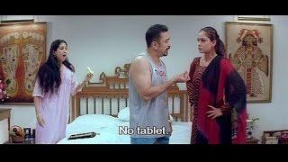 getlinkyoutube.com-Kanalhassan, Nagesh, Jayaram| Mega Hit Movie Comedy Scenes# Best Comedy Scenes|