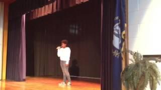 getlinkyoutube.com-Sanders Elementary Talent Show 2014