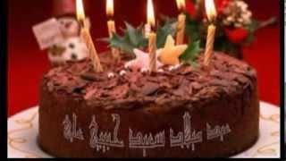 getlinkyoutube.com-عيد ميلاد سعيد علي وكل عام وانت بخير